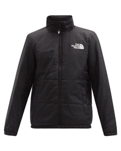 Gosei quilted down jacket