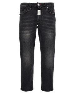 Oversized Trench Coat Beige
