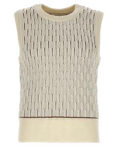 Wool Gabardine Maximal Trench Coat