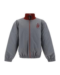 Ken Scott x Gucci print silk bowling shirt