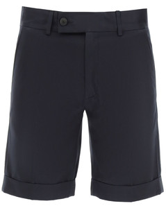 Bermuda Shorts Gm77 for Men Dark Navy