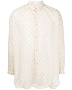 Oversized Logo Limited Edition Tee