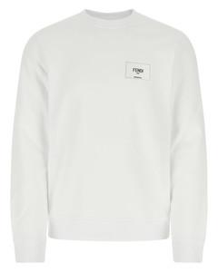 蓝色Ninety Fit长裤