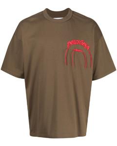LMMM Stripe Sweater Blue