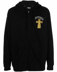LMMM Stripe Sweater Blue