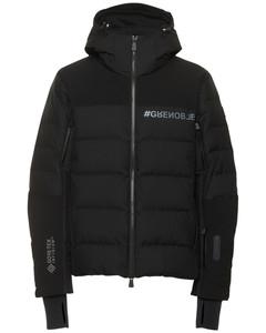 Thunder Needle Sweatshirt Black