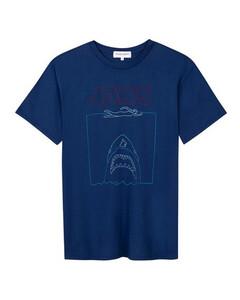 Thunder Needle Sweatshirt Light Beige
