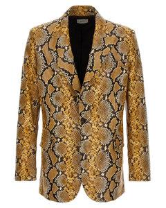 Trucker Shirt Black