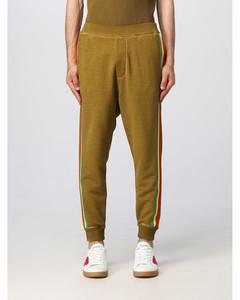 Polo Bear embroidery polo shirt