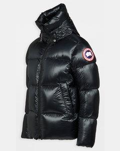 Crofton厚外套