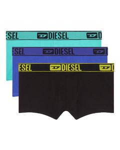 黑色Logo Skate套头衫
