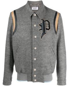 5 MONCLER CRAIG CREEN尼龙斜纹裤