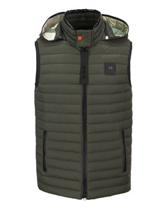 Leather Winter Jacket