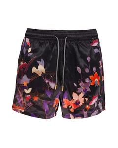 Shirt-style Windbreaker