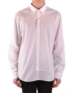 Shirt in White