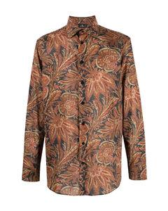 Stuart Padded Shirt Jacket