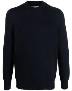 Anagram Stitch Sweater
