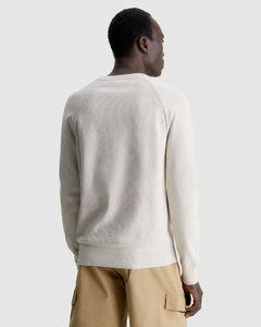 黑色斜纹长裤