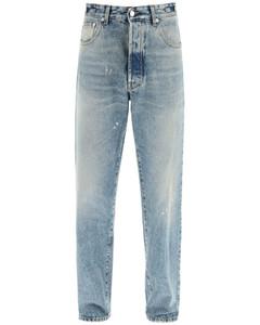 Negative Marker cotton hoodie