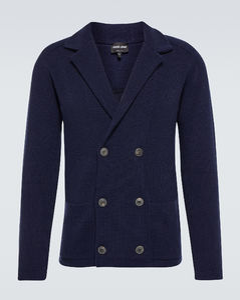 Negative Marker cotton sweatshirt