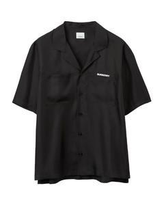 Wizened Hooded Anorak Black