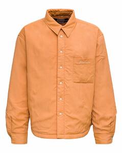 Boulanger Quilted Shirt Jacket