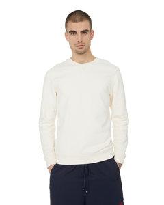 黑色紧身羊毛长裤