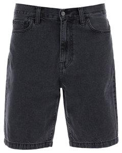 Jaws print oversized sweatshirt