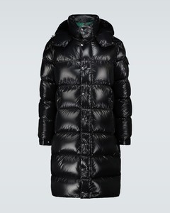 Hanoverian绗缝大衣