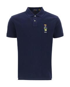 Polo Shirts Polo Ralph Lauren for Men Navy