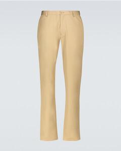 Shibden斜纹裤