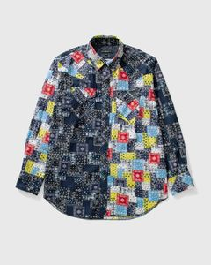 Combo Western Shirt