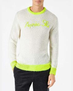 绿色Artist Dots泳裤
