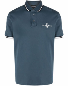 T-shirts and Polos Grey