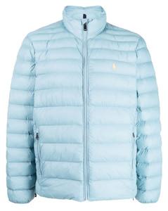 All Over Print Logo Shirt