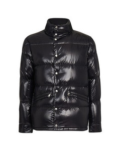 Rateau down jacket