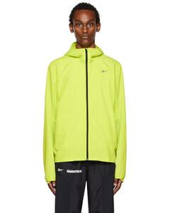 Feather Light Nylon Down Vest