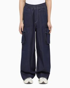 Cashmere pullover in dove grey color