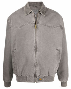 black sweatshirt in cotton
