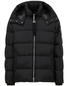 Power Puff Thermal Lining Down Jacket