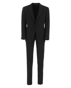 Basic Short Pants in Navy