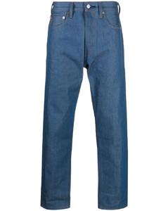 S.G. Crack Pants Green