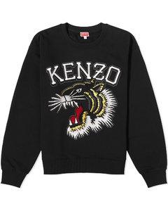 White cotton sweatshirt Nd Mcq Uomo