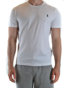 Jersey Shirt With Vltn Tag