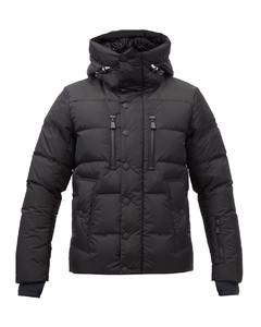 Rodenberg hooded down coat