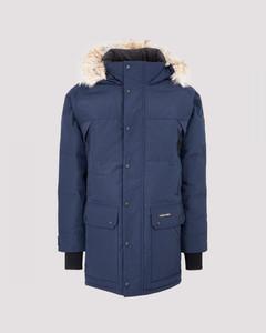 Emory Parka Jacket