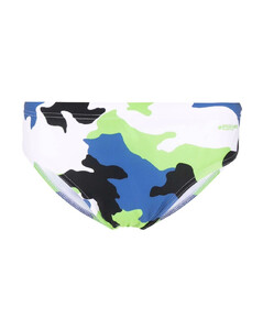 Silk printed shirt