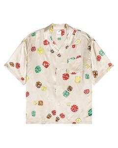 Wallis Shirt in Cream