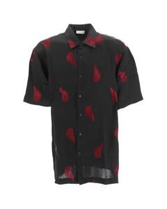 Akiruno hooded down jacket