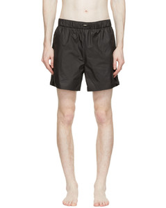 Bunkyo reflective quilted down jacket